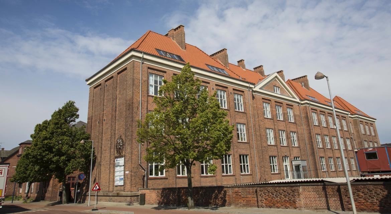 Byskolen Bo-Hus
