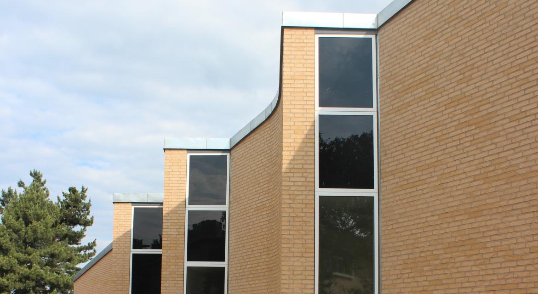 VUC-Vordingborg Bo-hus