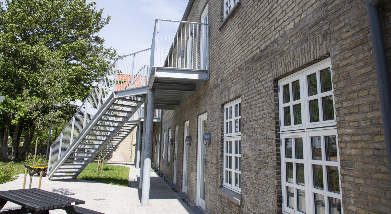 Saxenhøj Bo-Hus